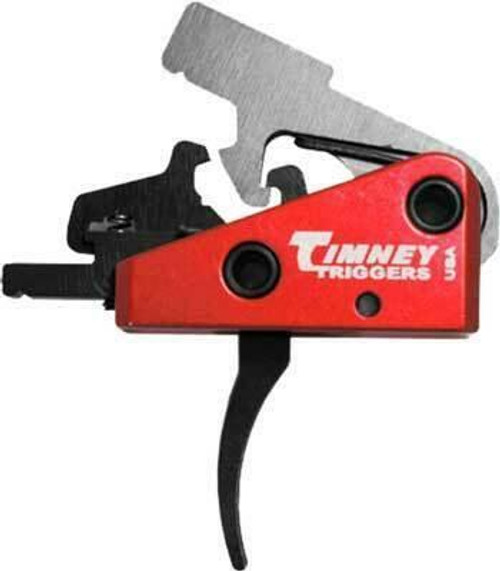 Timney Timney Trigger Ar-15 2-stage - 22lbs Short 1st Stage