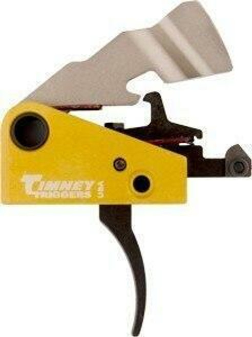 Timney Timney Trigger Fn Scar-17 - 3.5lbs Pull Solid