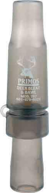 Primos Primos Deer Call Mouth - Bleat and Bawl