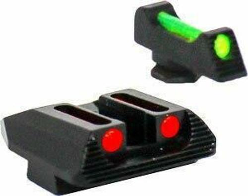 Williams Gunsight Co Williams Fire Sight Set For - Glock 20/21/29/30/36/41