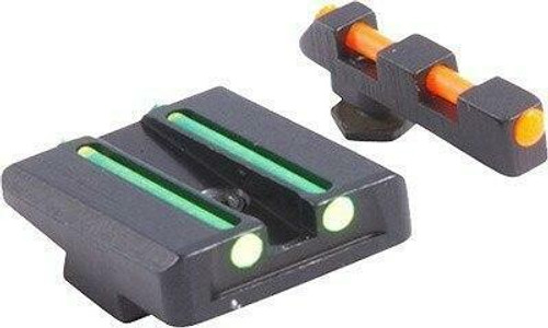 Williams Gunsight Co Williams Fire Sight Set For - Glock 42