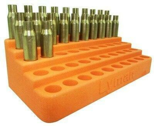 Lyman Lyman Bleacher Loading Block - For 50 Cases Up To .388 Base