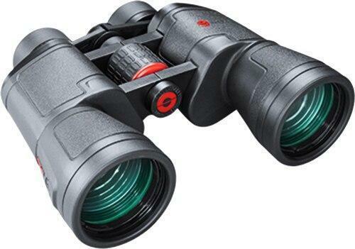 Simmons Simmons Binoculars Venture - 10x50 Porro Soft Case Black