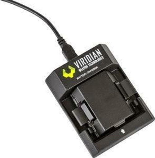 Viridian Viridian Battery Charger For - X-series Gen3/fact Camera