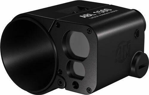 ATN Atn Abl Smart Laser Range - Finder 1500m W/bluetooth