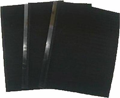 Sticky Holsters Sticky Holster Adhesive Strips - 3-pack