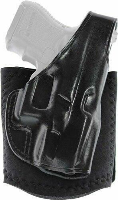Galco Galco Ankle Glove Holster Lh - Leather Sig P365 Black