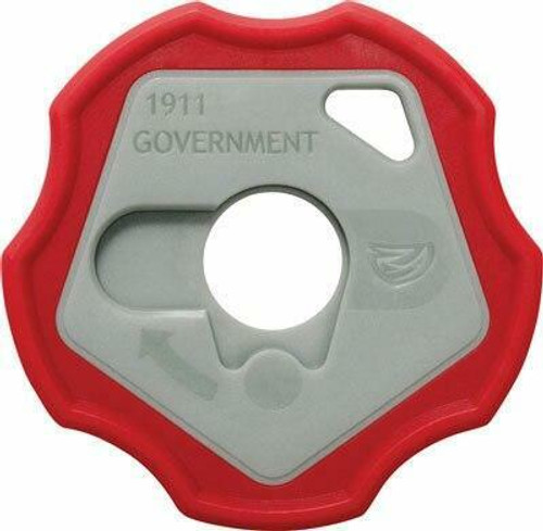 Real Avid Real Avid 1911 Smart Wrench - Barrel Bushings Govmnt/officer