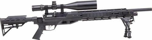 Benjamin Benjamin Pcp Armada .22 Cal - Air Rifle W/4-16x50mm Scope