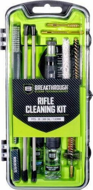 Breakthrough cleaning Breakthrough Vision Ar-10 - Cleaning Kit