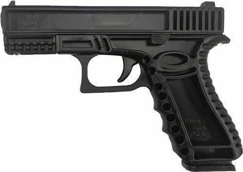 CAA Caa Micro Conversion Kit - Training Handgun Black