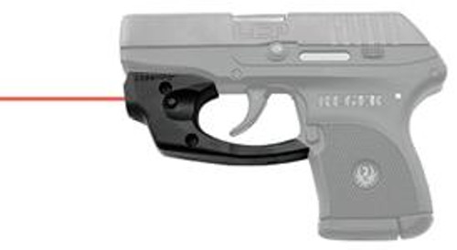 LaserMax Lasermax Laser Centerfire Red - Ruger Lcp