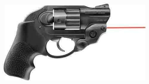 LaserMax Lasermax Laser Centerfire Red - Ruger Lcr/lcrx