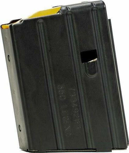 C Products Defense Cpd Magazine Ar15 .350 Legend - 5rd Blackened S/s
