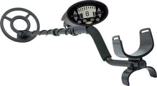 Bounty Hunter Bounty Hunter discovery 2200 - Metal Detector