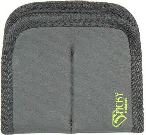 Sticky Holsters Sticky Holster Dual Super Mag - Pouch Fits Dble Stack .45s