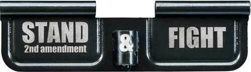 Phase 5 Phase 5 Ejection Port Cover - Stand And Fight For Ar-15