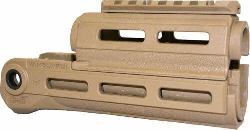 FAB Defense Fab Defense Ak-47 Vanguard - M-lok Handguard System Fde