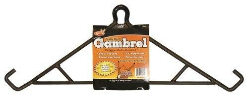 HME Products Hme Skinning Gambrel - 3/8 500lbs