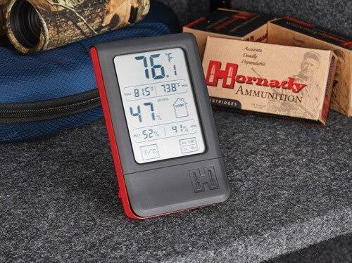 Hornady Hornady Digital Hygrometer -