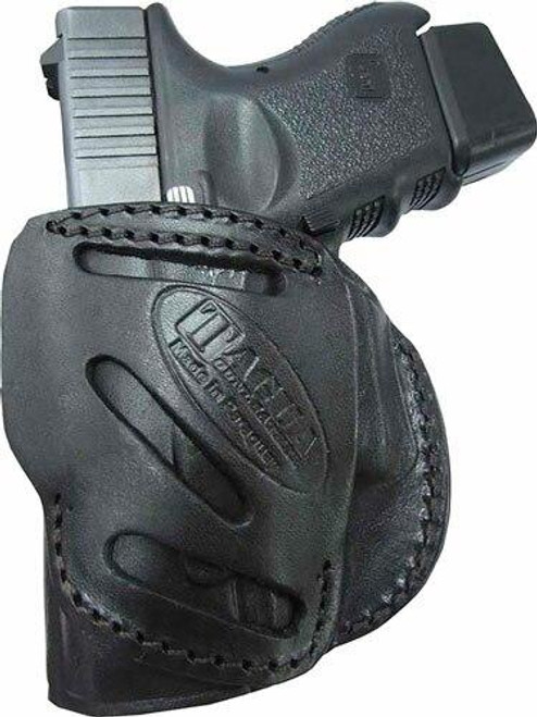 Tagua Tagua 4 In 1 Inside The Pant - Holster Sig P-938 Black Rh