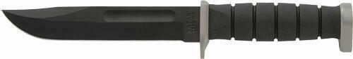 Ka-Bar Knives Ka-bar D2 Extreme Knife - 7 Straight Edge W/plastic Sth