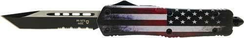 Templar Knife Templar Knife Large Otf Full - Us 3.5 Black Tanto Serrated