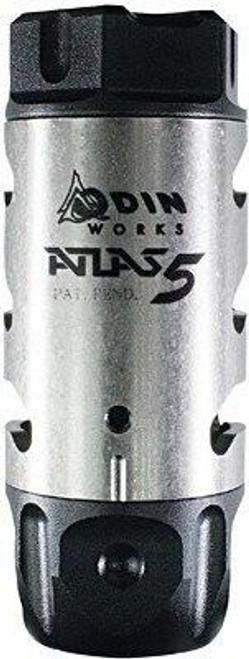 Odin Works Odin Atlas 5 Compensator - 5.56 223 Cal 1/2-28
