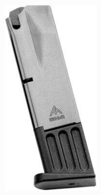 Mec-Gar Magazines Mec-gar Magazine Beretta 92fs - 9mm Luger 10-rounds Blued