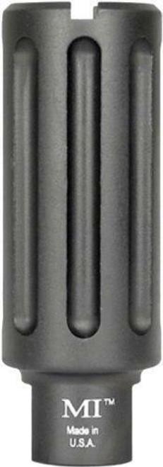 Midwest Industries Mi Blast Can 1/2-36 Thread - 9mm Caliber