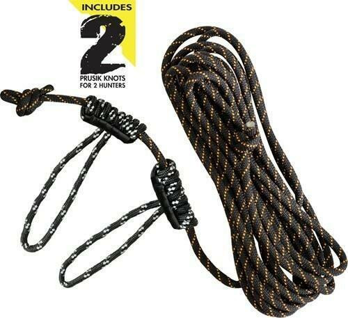 Muddy Muddy Life-line 30 W/ Double - Rope Loops Reflective Rope