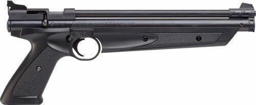 Crosman Crosman 1377 American Classic - .177 Pneumatic Air Pistol