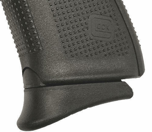 Pearce Grips Inc Pearce Grip Extension For - Glock Gen 4 and 5 Addtnl 1/2
