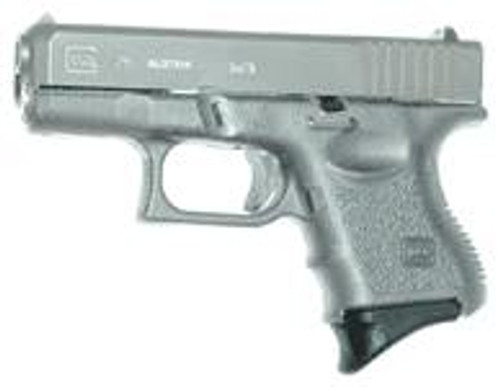Pearce Grips Inc Pearce Grip Extension For - Glock 26 27 33 39