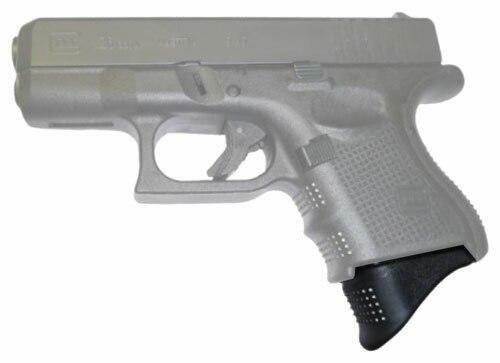 Pearce Grips Inc Pearce Grip Extension For - Gen4 Glock 26 27 33 39