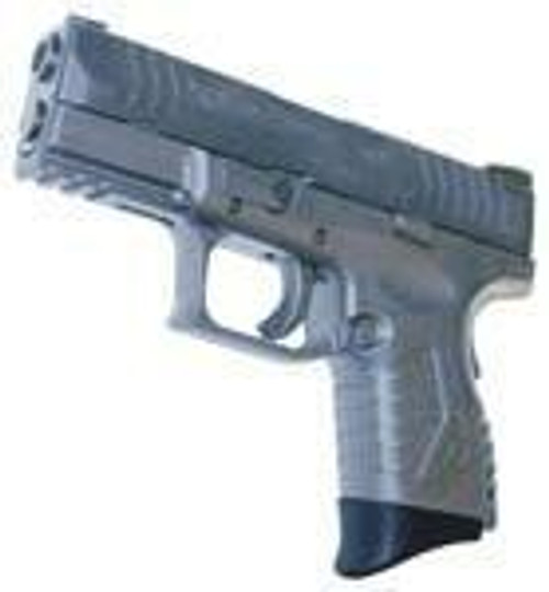 Pearce Grips Inc Pearce Grip Extension For Most - Springfield Xdm 9mm and .40sw