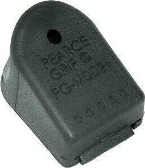 Pearce Grips Inc Pearce Grip Extension Plus For - Springfield Xdmod2 9mm/.40sandw