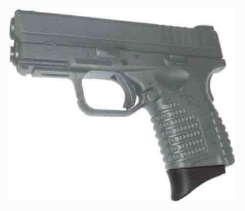 Pearce Grips Inc Pearce Grip Extension For - Springfield Xds Compact