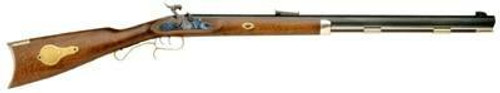 Traditions Traditions Hawken Woodsman - .50 Percussion Blued/wood