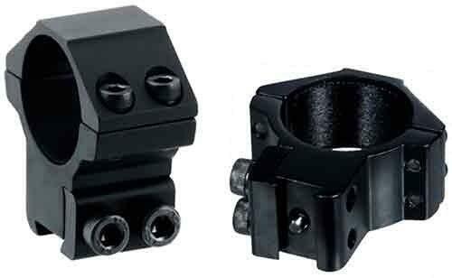 UTG Utg Airgun/rimfire Rings 30mm - Medium Profile 2pc 3/8 Dovtl