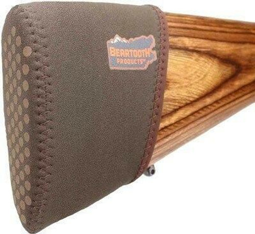 Beartooth Products Beartooth Products Brown - Recoil Pad Kit 2.0