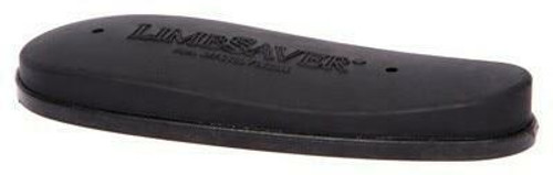 Limbsaver Limbsaver Recoil Pad Grind-to- - Fit Low-profile 5/8 Med Black
