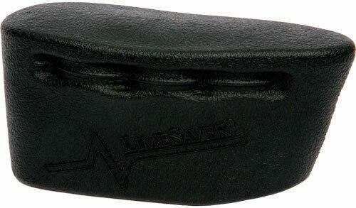 Limbsaver Limbsaver Recoil Pad Slip-on - Air Tech 1 Small Black