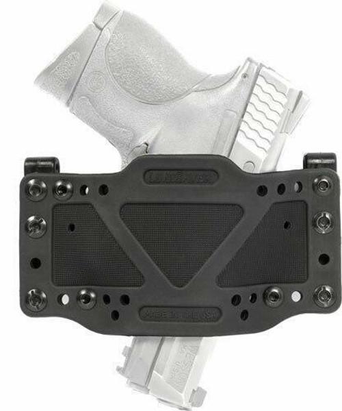 Limbsaver Limbsaver Holster Cross-tech - Clip-on Black