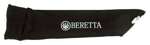 Beretta Beretta Pistol Sock W/logo - Black