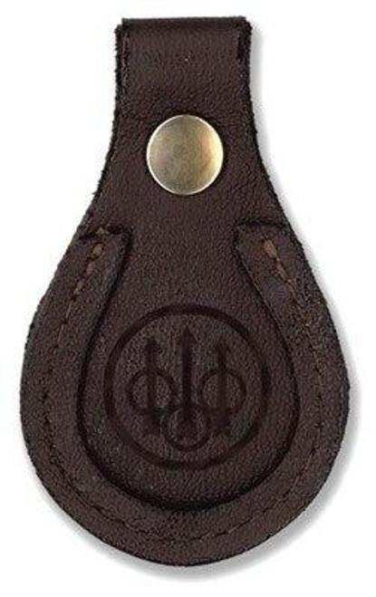 Beretta Beretta Barrel Rest/toe Pad - Tan Leather