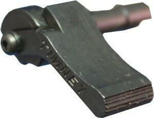 Timney Timney Safety Low Profile For - Mauser 98 M98lps Black