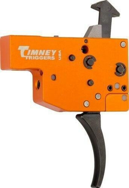Timney Timney Trigger All Tikka T3 2/ - Stage 8oz 1st/1lb 2nd Stage