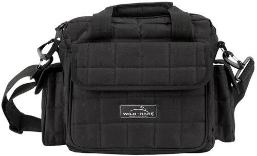 Peregrine Outdoors Peregrine Outdoors Wild Hare - Deluxe Sporting Clays Bag Blk
