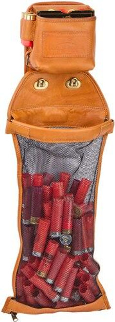 Peregrine Outdoors Peregrine Outdoors Wild Hare - Leather Trap Shooters Combo Jv